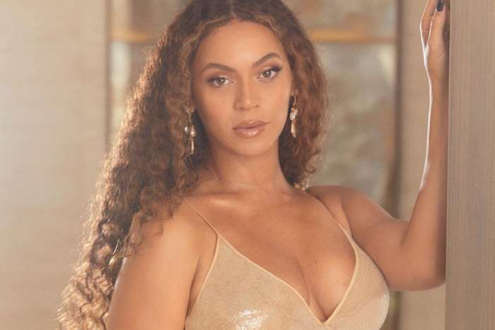 Beyonce Shines Like A Diamond In New Photos At Jay-Z's Foundation Gala In Sheer Dress And Billion-Dollar Purse