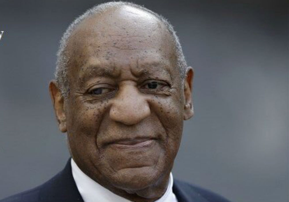 Bill Cosby Gives First Interview From Prison