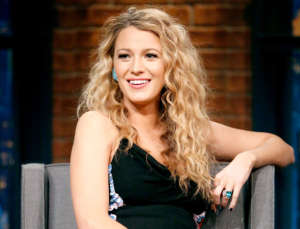 Blake Lively Deletes All IG Posts Except One - Why?