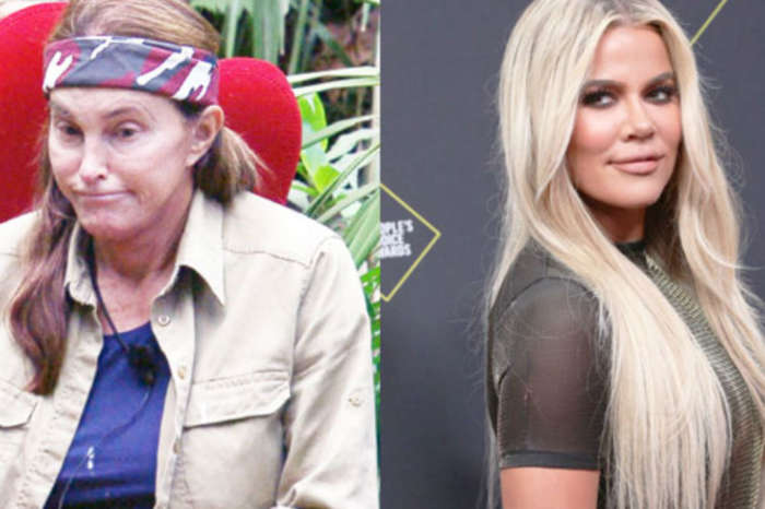 Caitlyn Jenner Reveals She Hasn't Spoken To Khloé Kardashian Since Her Split From Kris Jenner Five Years Ago