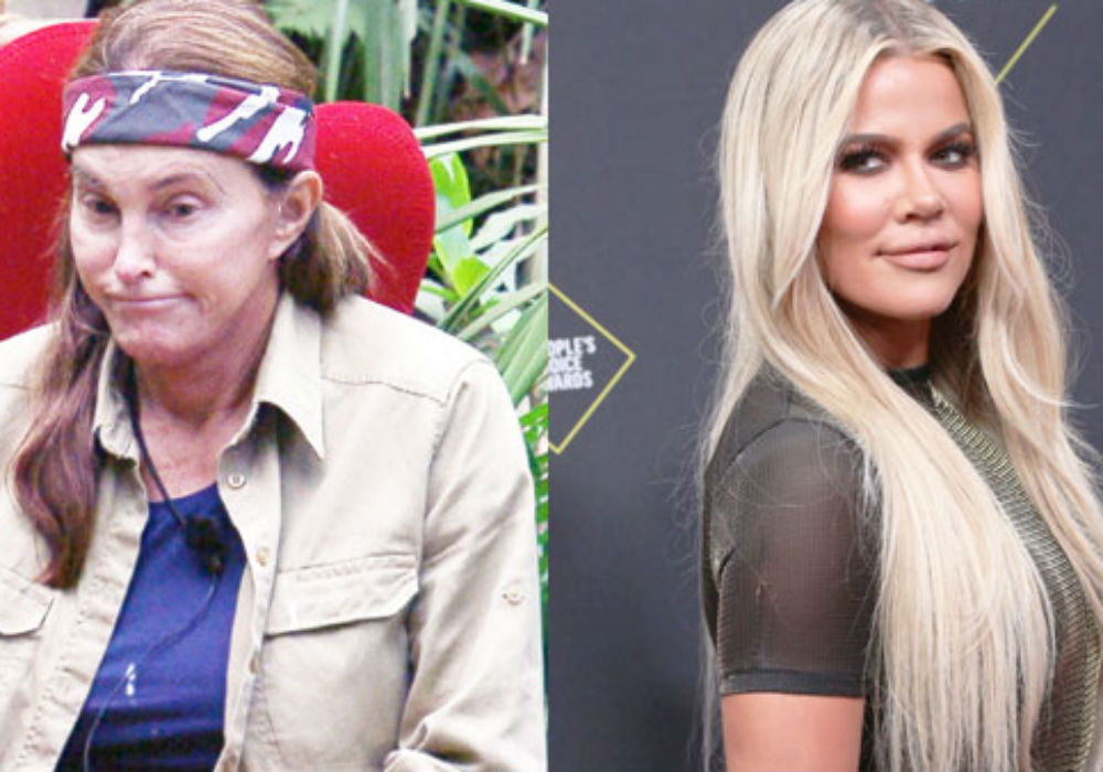 Caitlyn Jenner Reveals She Hasn't Spoken To Khloé Kardashian Since Her Split From Kris Jenner Five Years Ago