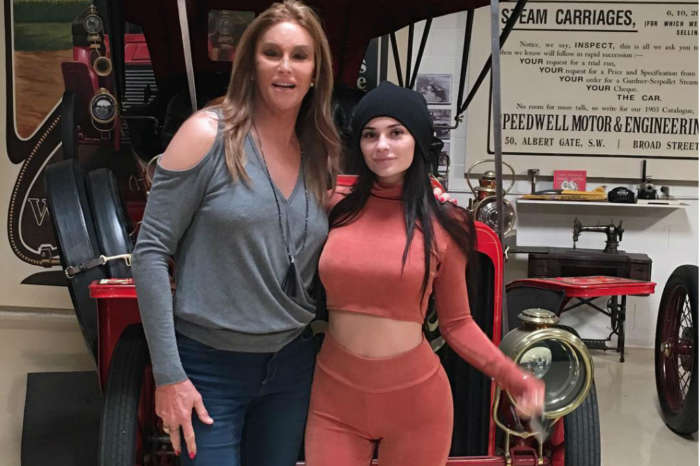 Caitlyn Jenner Reveals How Much Money Kylie Jenner Spends On Security