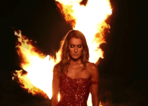 Celine Dion's Courage Is A Legacy Of Love Fulfilled, Living Life, And Being Brave Enough To Love Again