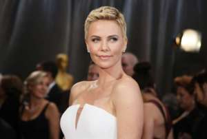 Charlize Theron Says She Ignores People's Advice On How To Raise Her Kids