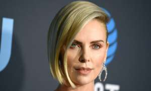 Charlize Theron Claims She Didn't Want Politics To Overshadow Her New Movie Bombshell