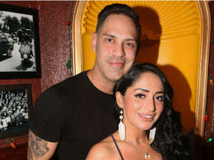 Jersey Shore's Angelina Pivarnick Marries Chris Larangeira With JWoww As Bridesmaid