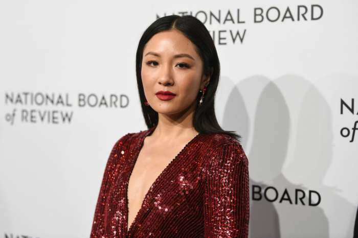 Social Media Congratulates Constance Wu After It Was Announced That Fresh Off The Boat Is Ending