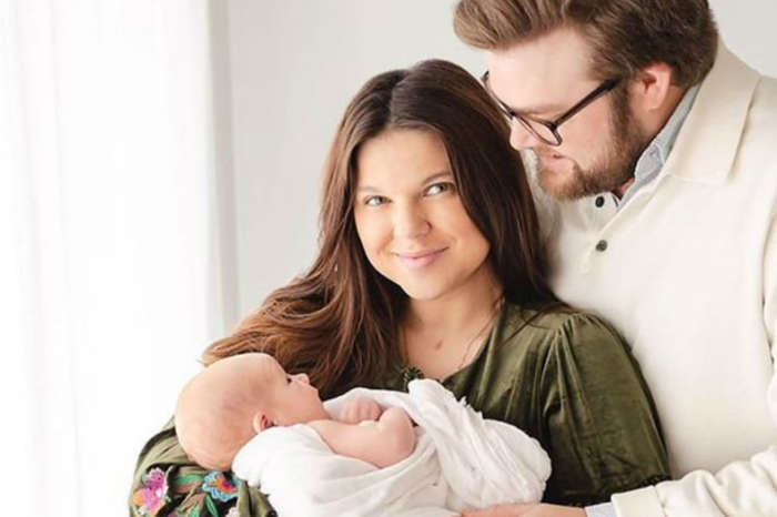 Counting On - Amy Duggar Gets Real About Life As A First-Time Mom