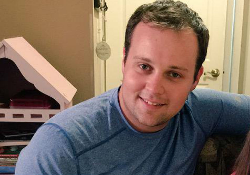 Counting On - Homeland Security Says They Visited Josh Duggar's Car Lot, But Didn't Raid Jim Bob & Michelle's Home