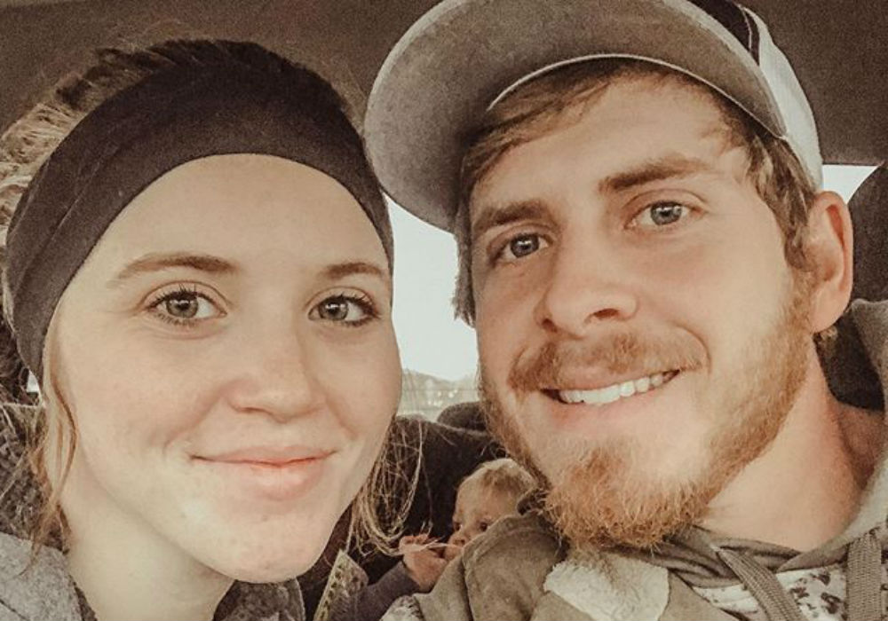 Counting On - Joy Anna Duggar And Austin Forsyth Ditch RV Living And Buy A New House