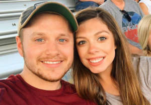 Counting On Stars Lauren Swanson & Josiah Duggar Welcome First Child After Heartbreaking Miscarriage