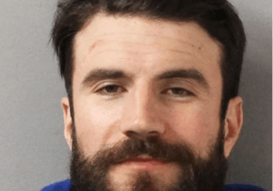 Country Singer Sam Hunt Arrested In Nashville For Drunk Driving