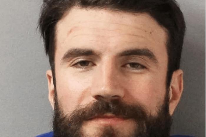 Country Singer Sam Hunt Arrested In Nashville For Drunk Driving