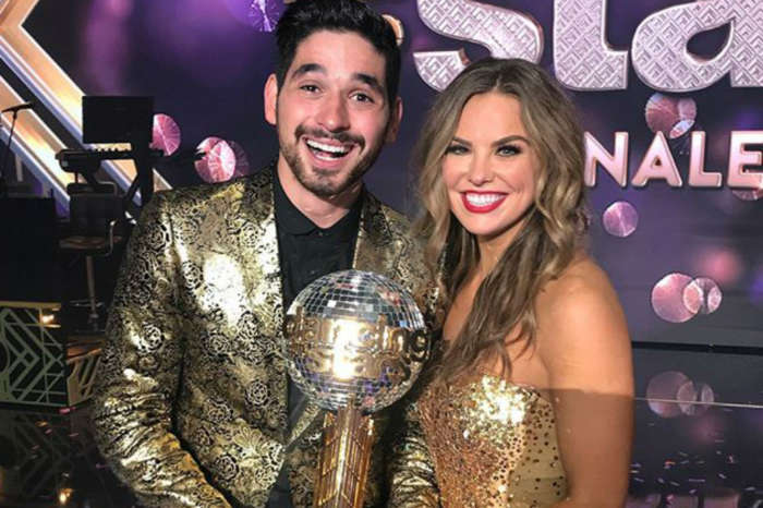 DWTS - Carrie Ann Inaba Says Hannah Brown's Victory Isn't What She Expected