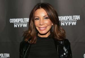 Danielle Staub Reveals That She Has A Dirty Video Tape