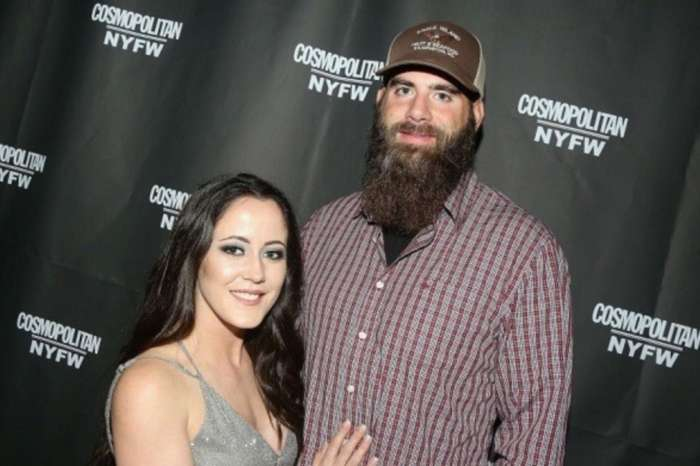 David Eason Allegedly Furious Jenelle Evans Left Him Without Money