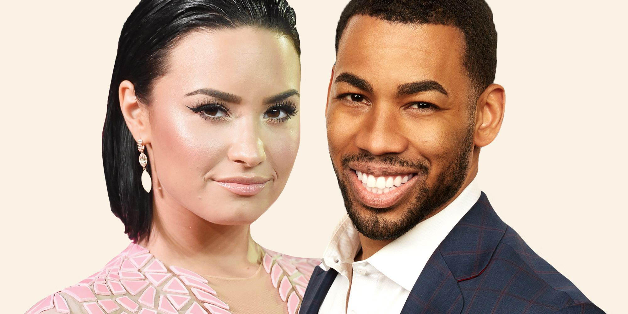 Demi Lovato Makes It Instagram Official with Boyfriend Austin Wilson