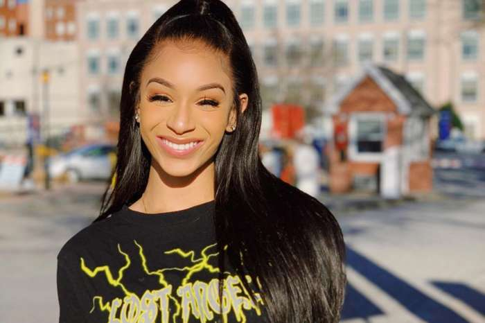T.I.'s Daughter, Deyjah Harris, Dances In Wild Video With Zonnique Pullins And Reginae Carter -- She Seems To Have Moved On From Virginity Scandal