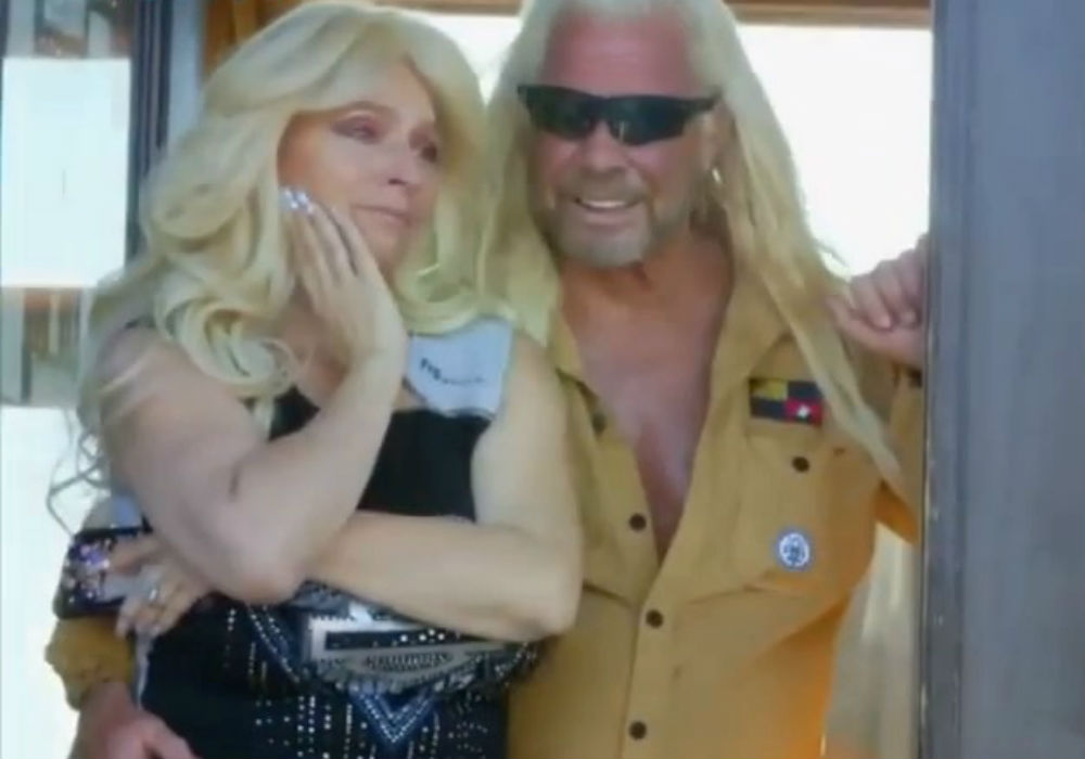 Dog The Bounty Hunter Reveals He Was Suicidal After Wife's Death In Heartbreaking Final Episode