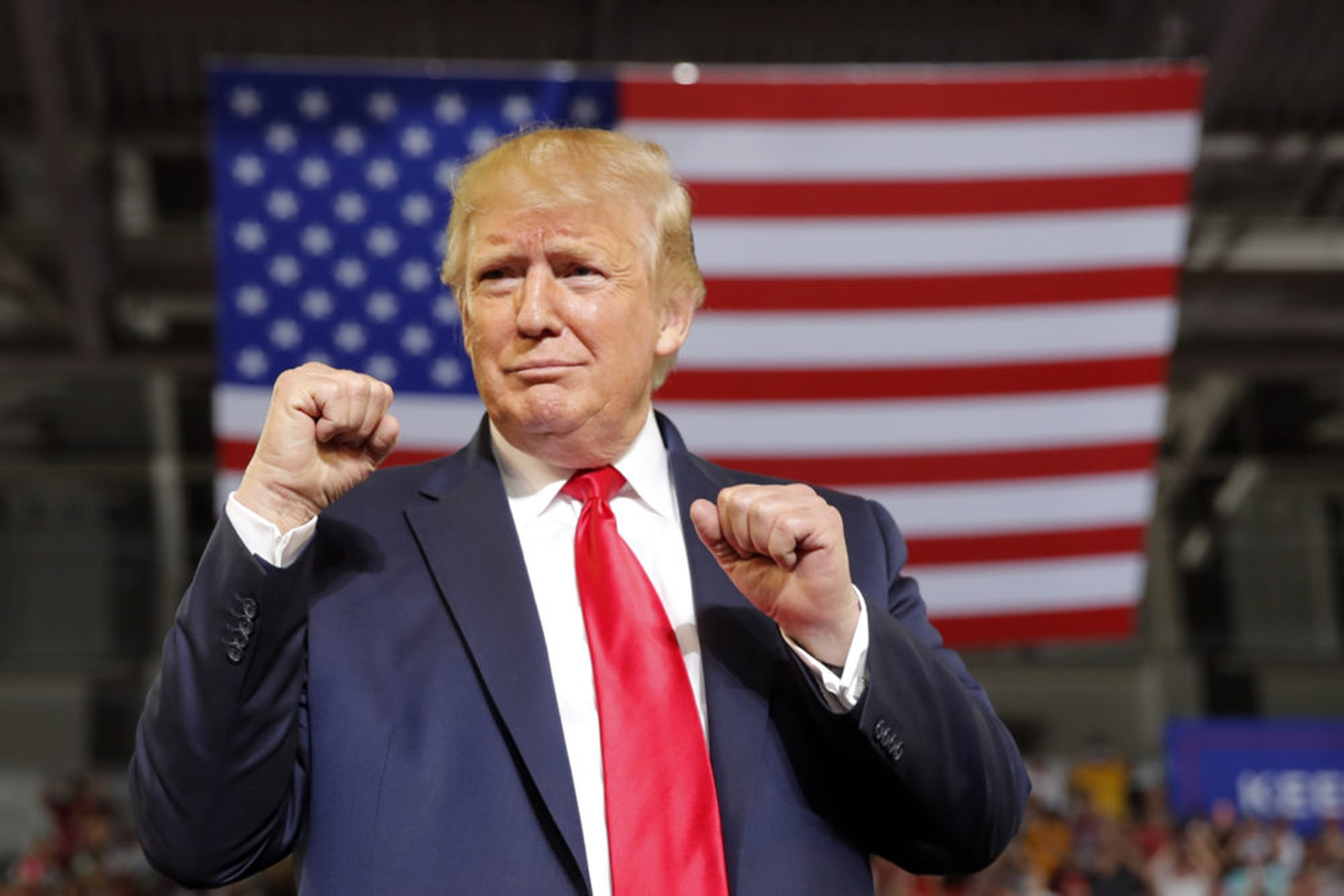 Donald Trump Todd Starnes Firing