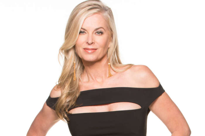 Eileen Davidson Caught Filming With Her Former RHOBH Co-Stars And Fans Beg Her To Return To The Series!