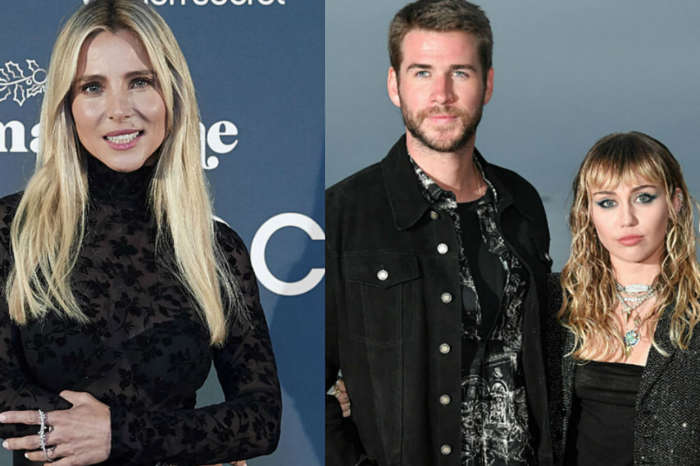 Chris Hemsworth's Wife Elsa Pataky Shuts Down Liam And Miley Cyrus Split Questions