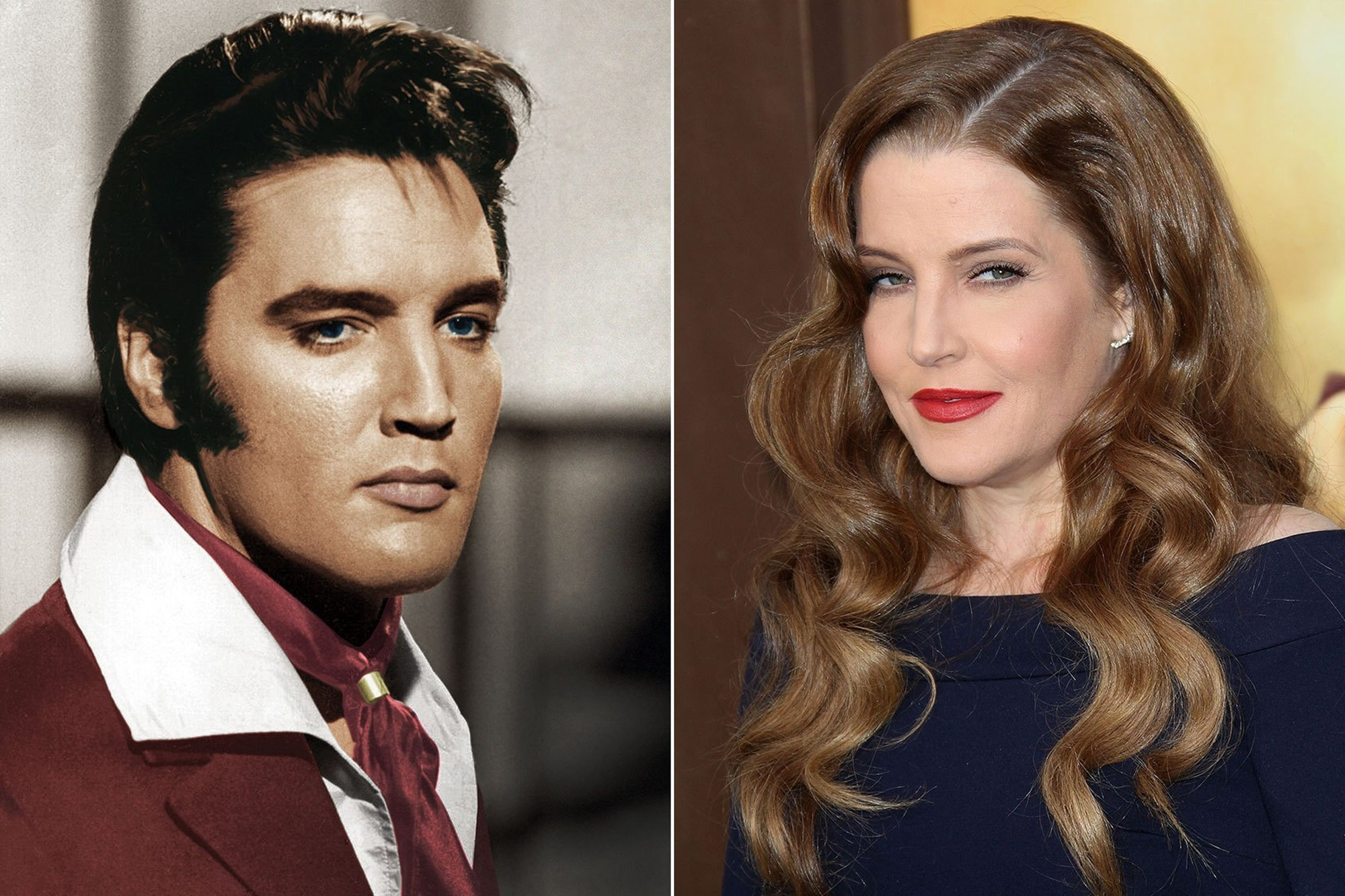 Lisa Marie Presley Has A New Reason To Worry About Elvis And