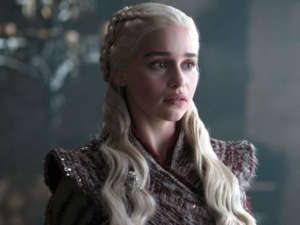 Emilia Clarke Recalls Pressure To Bare All On Game of Thrones