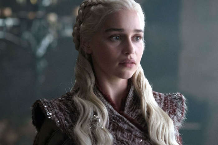 Emilia Clarke Recalls Pressure To Bare All On Game of Thrones