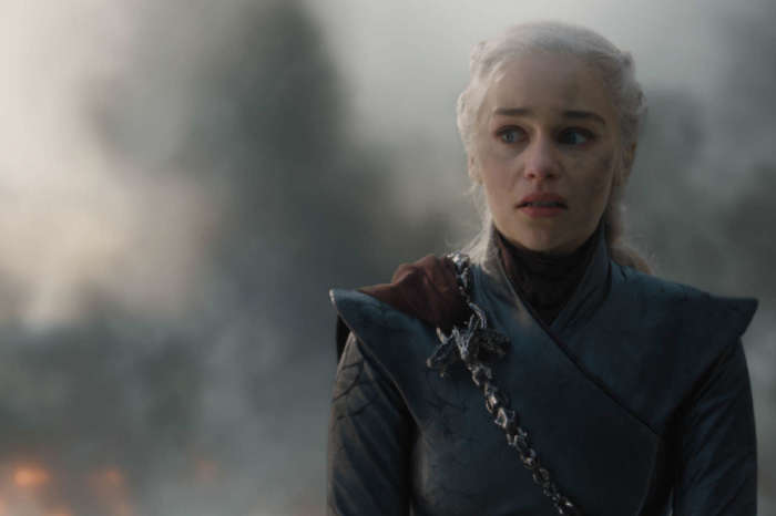 Emilia Clarke Is Flattered By Fans Who Wanted More For Her Game Of Thrones Character