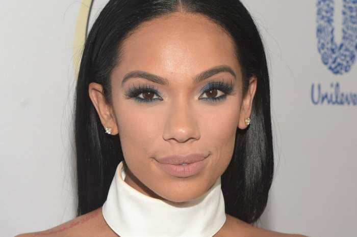 Erica Mena Uses Only Natural Products Since She Got Pregnant - Here's Her Latest Find