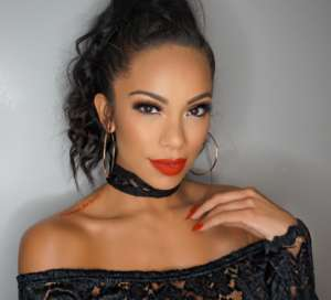 Erica Mena Shows Off A Fierce Look And People Say She Slays This Pregnancy