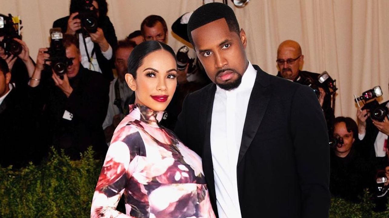Erica Mena Has Some Thoughts About Traitors - Read Her Message Here