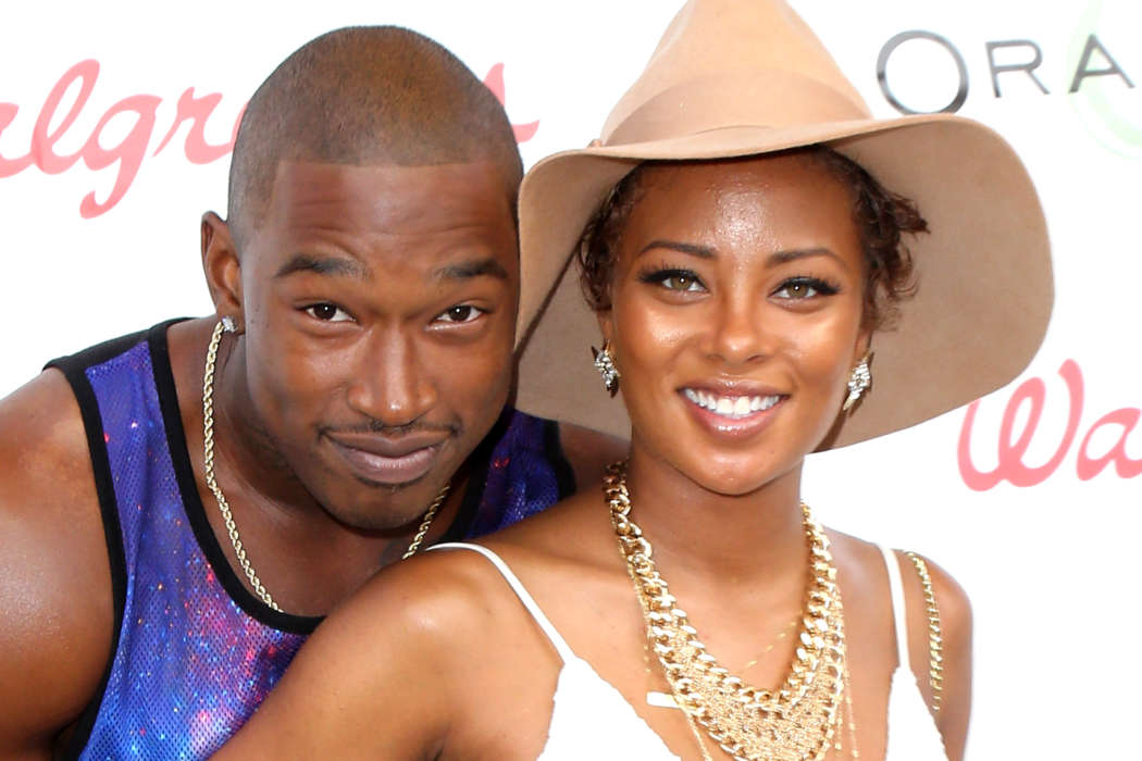 """kevin-mccall-and-claudia-jordan-duke-it-out-on-social-media-following-dinner-rant"""