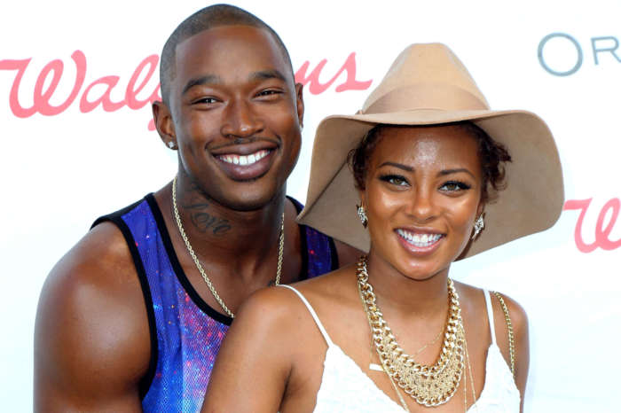 Eva Marcille Calls Kevin McCall Crazy After He Gets Arrested For Altercation With Security Guard