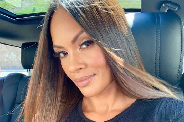 Evelyn Lozada Shares Photos Of Her Baptism And Announces That She Has Quit Premarital Relationships -- Shaunie O'Neal Shows Love And Ogom 'OG' Chijindu Throws Shade