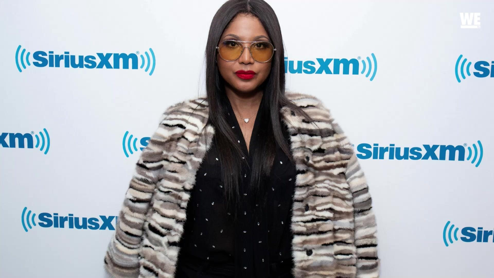 Toni Braxton Hangs Out With Victoria Beckham And Calls Her A 'Genius And Glam Goddess'