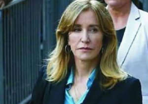 Felicity Huffman Wants To Work With Inmates And Help Them Re-Enter Society After Her 11-Day Stint In Prison