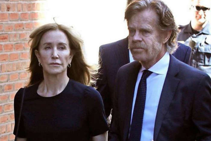 Felicity Huffman Has 'Shifted Her Priorities' After Spending Time In Prison