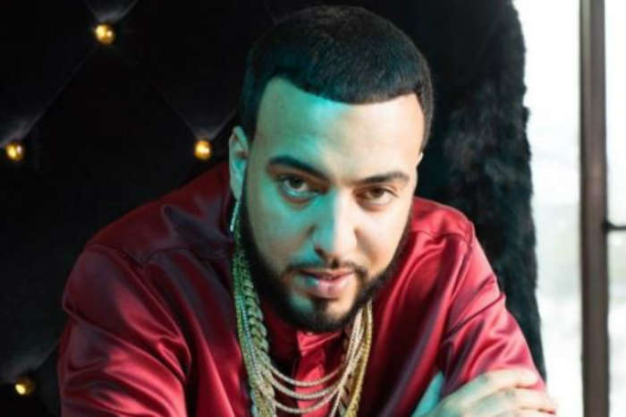 French Montana Hospitalized For Stomach Pains And Elevated Heart Rate