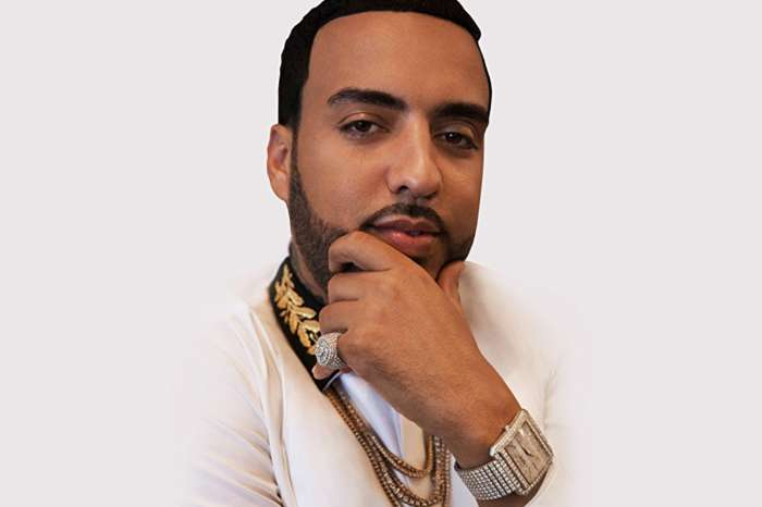 French Montana Finally Released From The ICU Following Complaints Of Chest Pains And Elevated Heart Rate