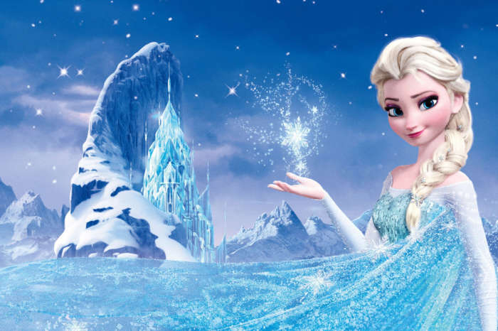 Frozen II's Opening Weekend Scores $127 Million Making It The Highest Earning Animated Movie
