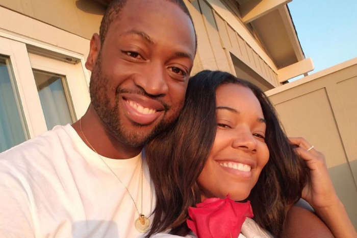 Dwyane Wade Defends Wife Gabrielle Union After America's Got Talent Firing