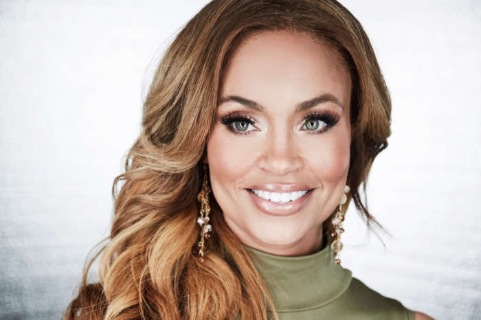 RHOP's Gizelle Bryant Comments On Monique Samuels And Candiace Dillard Fight: 'I Was Very Sad'