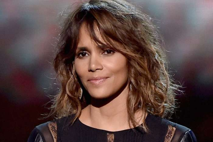 Halle Berry Injured On Set While Filming New Movie Bruised
