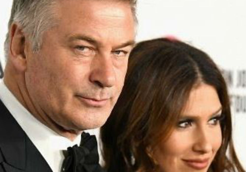 Hilaria Baldwin Claps Back At Critics Who Have Accused Her Of Publicizing Her Miscarriages For Attention