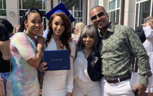 Tiny Harris Gushes Over T.I. But People Are Worried After Deyjah Harris Reportedly Unfollowed Her Dad On IG