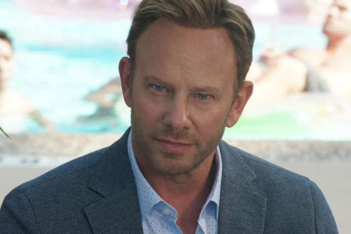 Ian Ziering And Erin Zudwig Split Up After Nearly One Decade Of Marriage