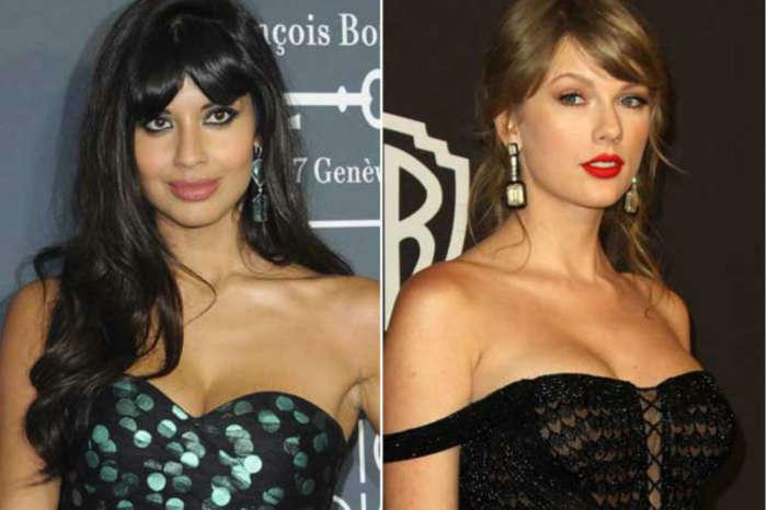 Taylor Swift Praises Kardashian Critic Jameela Jamil For Encouraging Body Neutrality