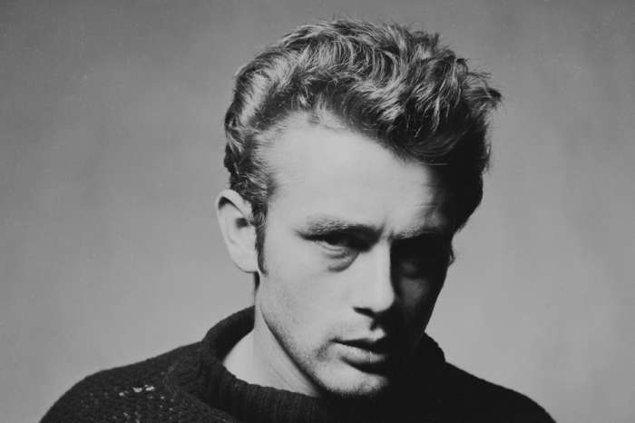 Celebrities Trash The Idea Of James Dean Appearing In New Movie As CGI Model